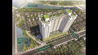 Căn hộ chung cư Ecolife Riverside Quy Nhơn - Vị trí đón đầu, giá cực sâu