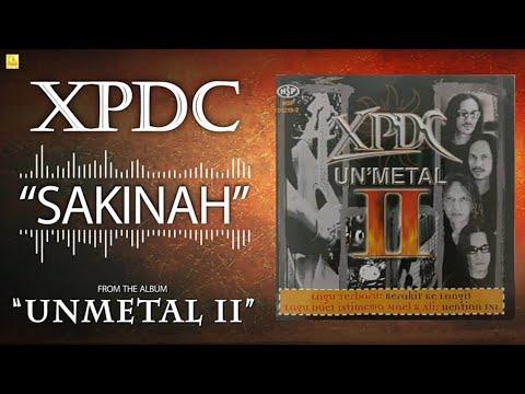 XPDC - sakinah (un'metal)