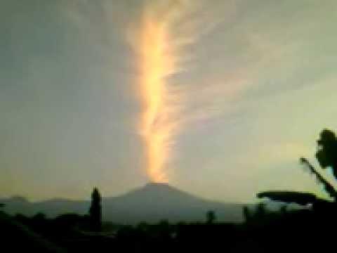 Keajaiban di Gunung Rinjani