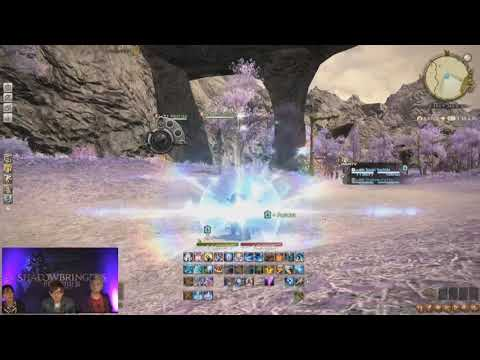 Final Fantasy XIV Live Letter 51 Summary