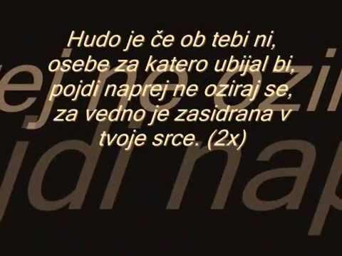 ~~~Mar-Tin Feat. Sergeja- Ko Imaš Nekoga Rad   (2012)~~~