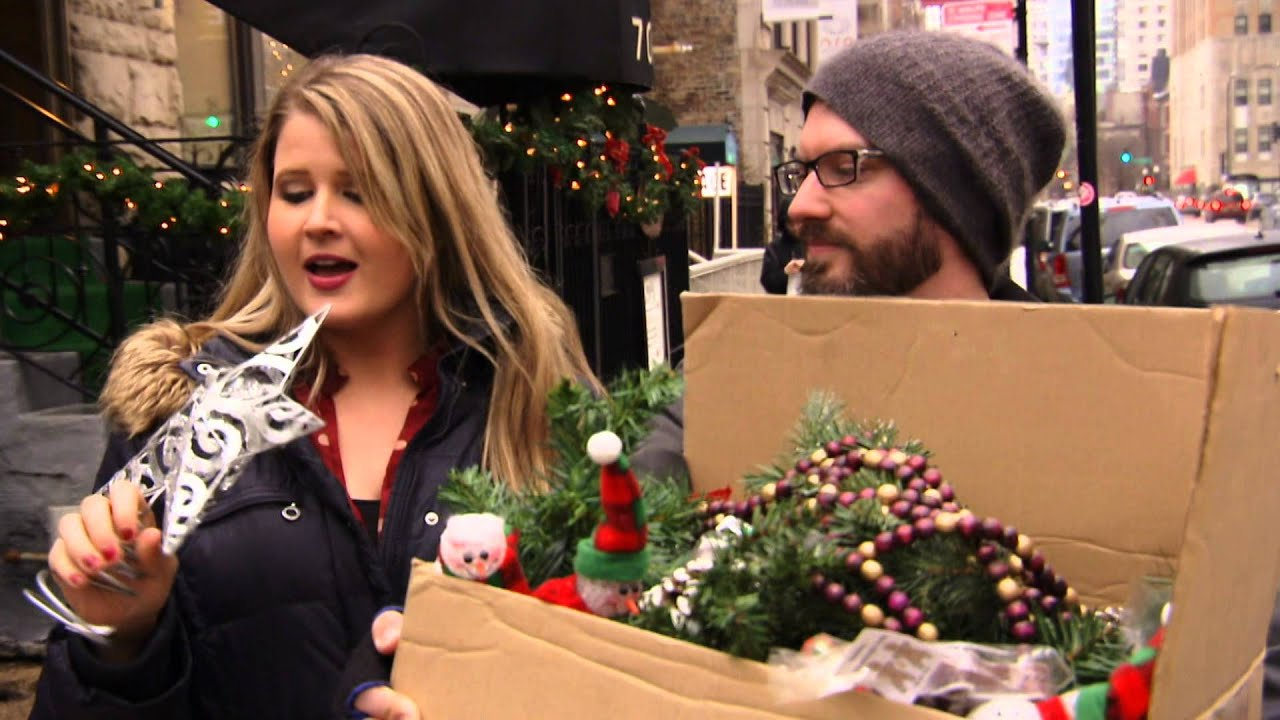 Merry Cheapskate Christmas - YouTube