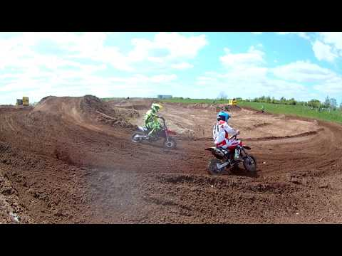 2017 Minibike British Championship ~ RD2 Doncaster