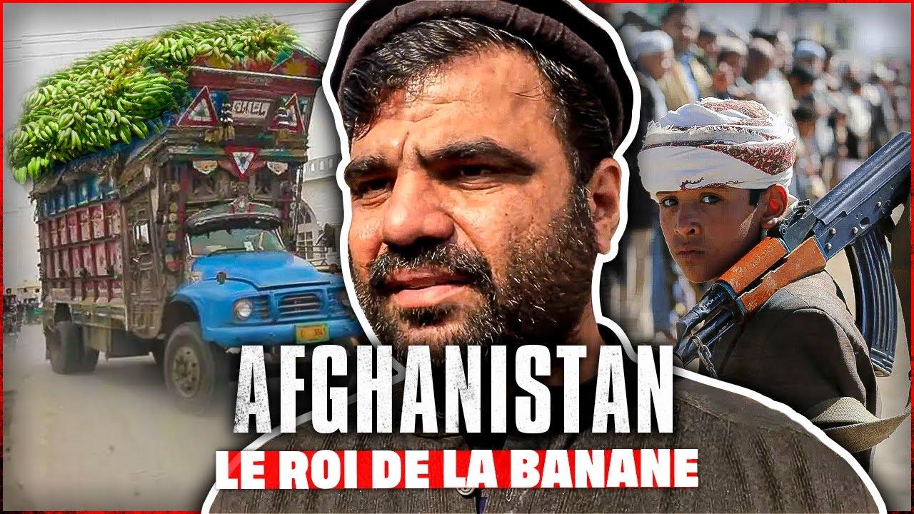 Download Afghanistan : Le roi de la banane