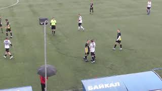 16 08 2020 Тренировочные матчи Лиги 1 4 тур Performance 2 2 Ангара
