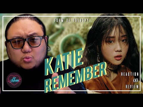 "Producer Reacts to Katie ""Remember"""