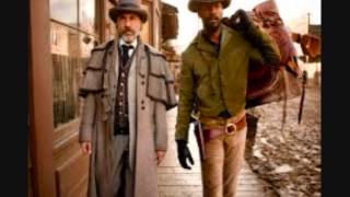 Django Unchained Soundtrack - Trinity (Titoli) (Annibale E I Cantori Moderni)