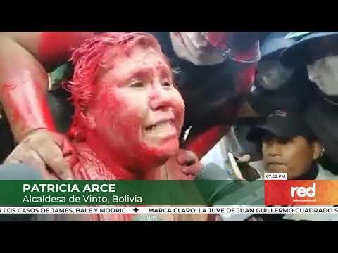 red+-|-alcaldesa-de-vinto,-bolivia,-fue-pintada-y-obligada-a-caminar-descalza