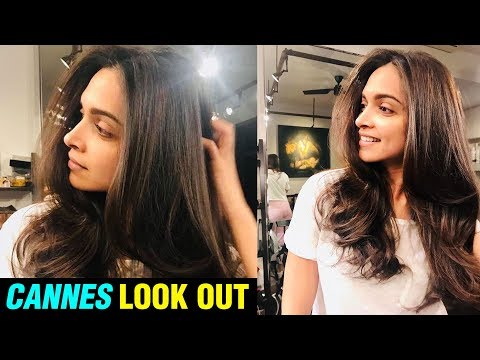Deepika Padukone First LOOK For Cannes Film Festival 2019 OUT Now!