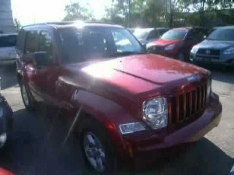 used jeep liberty ny new york 2009 located in long island city at major world youtube. Black Bedroom Furniture Sets. Home Design Ideas