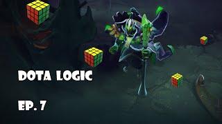 DotA 2 Logic - Ep. 7