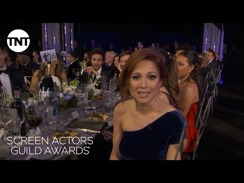 I Am an Actor [FULL VERSION] | 23rd Annual SAG Awards | TNT