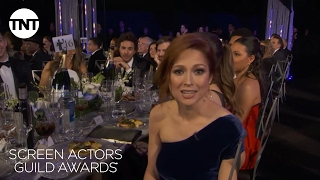 I Am an Actor [FULL VERSION] | 23rd Annual SAG Awards | TNT