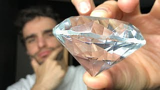 HOW IS A DIAMOND MADE? True or False #72
