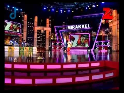Mirakkel 8 - October 22, 2014 - Saptak
