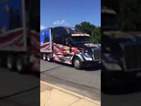 Teamster Local Union 107 Heads to Houston
