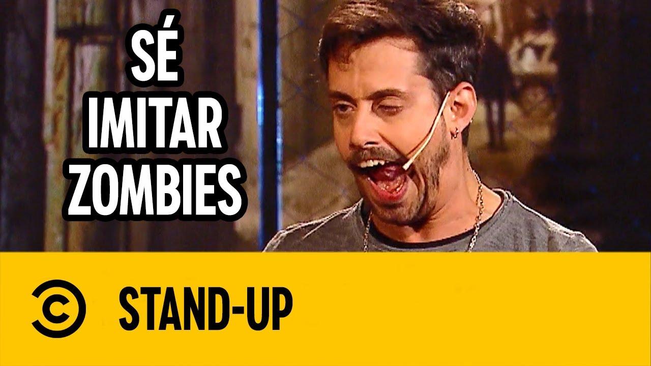 El Hermano Mayor Es El Inteligente | Radagast | Stand Up | Comedy Central Argentina