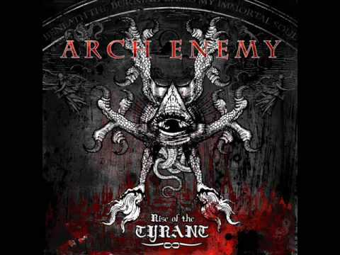 Arch enemy - The great darkness  HQ