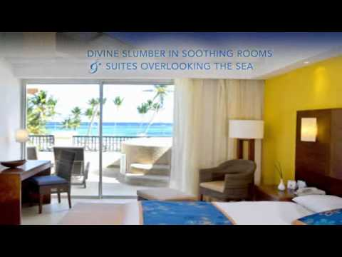 Dominican Republic Vacation NH Real Arena All Inclusive Luxury Resort Punta Cana