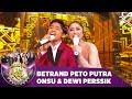 PALING DITUNGGU! Duet Betrand Peto Putra Onsu bareng Dewi Perssik [TATU] - Road To KDI 2020 (20/7)