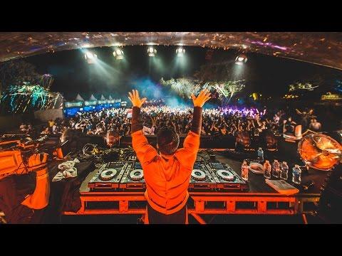 Laidback Luke - Live @ Tomorrowland Brasil 2016