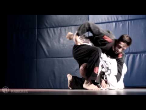 Brazilian Jiu-Jitsu is the Most Effective Martial Art on the Planet - Abhaya BJJ Promo 45+ Moves