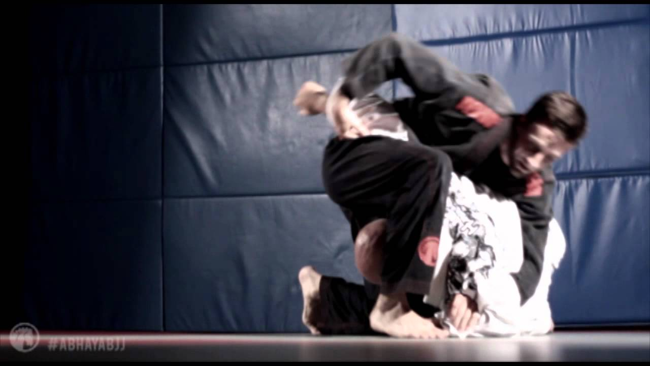 jujitsu as one of the most effective and deadly forms of martial arts
