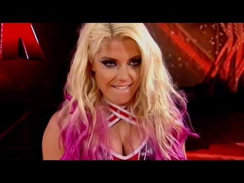 WWE Alexa Bliss' Hot Compilation - 11 [20 MIN]