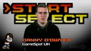Start/Select - Battlefield 3, Vita Launch