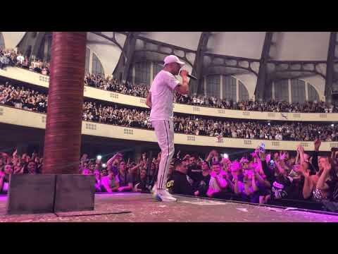 Bonez MC & Raf Camora - 500PS Live in Frankfurt Festhalle 16.02.2019