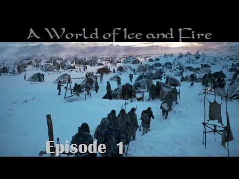 A World of Ice and Fire   Mount & Blade Warband   Episode 1
