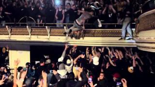 Machine Gun Kelly - We're Not In Kansas Anymore : Lace Up Tour 2013