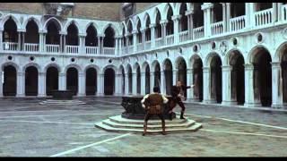 VENISE:   The Avenger of Venice   Il ponte dei sospiri 1964 Extrait