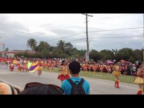 Norala Fiesta 2012 Drum & Lyre Showdown - Secondary [HD]