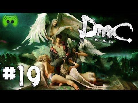 DmC: Devil May Cry Singleplayer