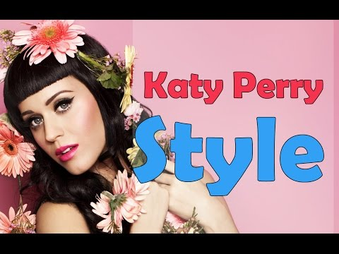 Katy Perry Style Katy PerryKaty Perry Fashion Cool Styles Looks