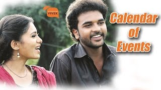 Endendu Ninagagi | Calendar Events | Vivek | Deepa Sannidhi