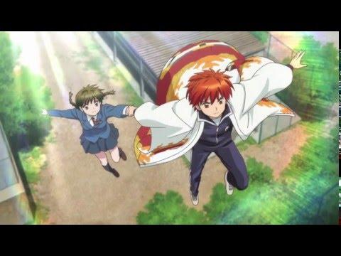 Kyoukai no Rinne Opening 1