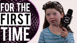Kids Sing Karaoke