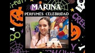 Download Top perfumes de celebridad con Marina -  SUB