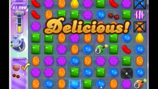 Candy Crush Saga DREAMWORLD level 205