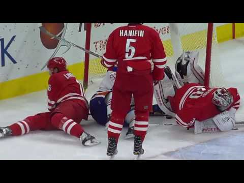 Edmonton Oilers vs Carolina Hurricanes   February 3, 2017   Game Highlights   NHL 2016/17