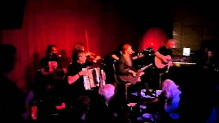 "The Mekons ""The Ballad of Sally"" (Korks 24th May 2013)"