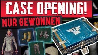 Case Opening! - 3 Millionen mit Skins in PUBG (Playerunknowns Battlegrounds)