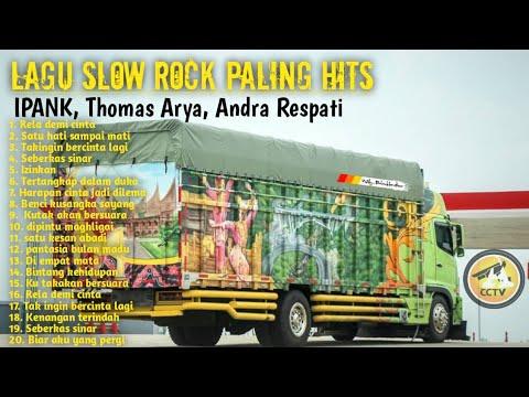 Free Download MP3 IPANK, Thomas Arya, Andra Respati, cocok untuk kafe