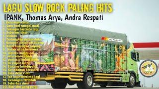 Download Free Download MP3 IPANK, Thomas Arya, Andra Respati, cocok untuk kafe