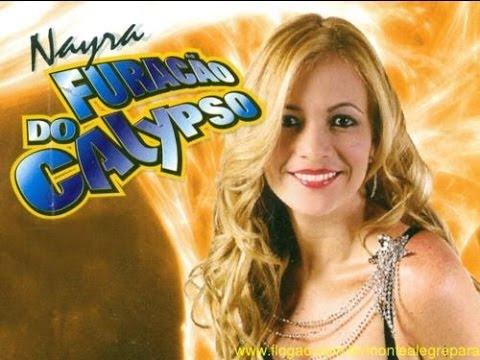 Furacão do Calypso • 2º DVD Ao Vivo em Santarém, PA • Completo