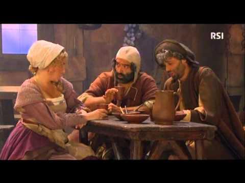 "Musica Rinascimentale – Enea Sorini, ""La Farsa del Barba"".mpg"
