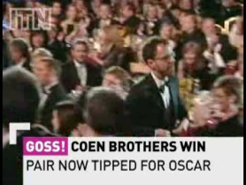 COEN BROTHERS HEAD FOR OSCARS  ADELE MISSES NUMBER 1
