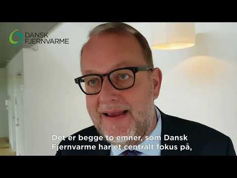 Lilleholt: Fjernvarmen har en fremtid i Danmark